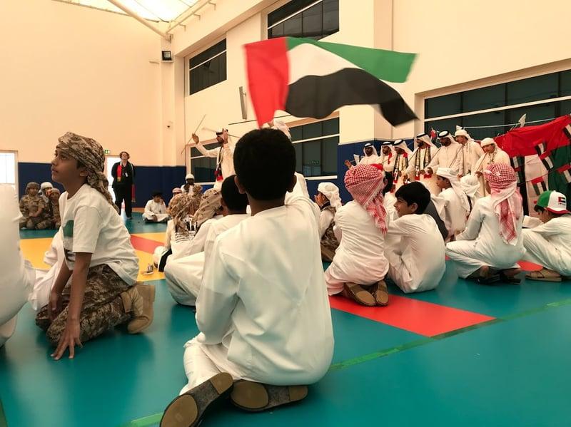 ESL Teacher in Ras al Khaimah, United Arab Emirates