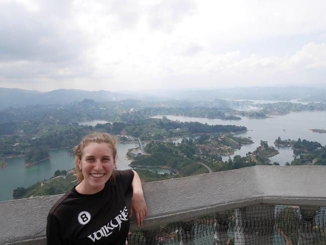 Rebecca Sirull - Bucaramanga, Colombia 7