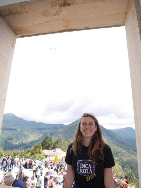 Rebecca Sirull - Bucaramanga, Colombia 8
