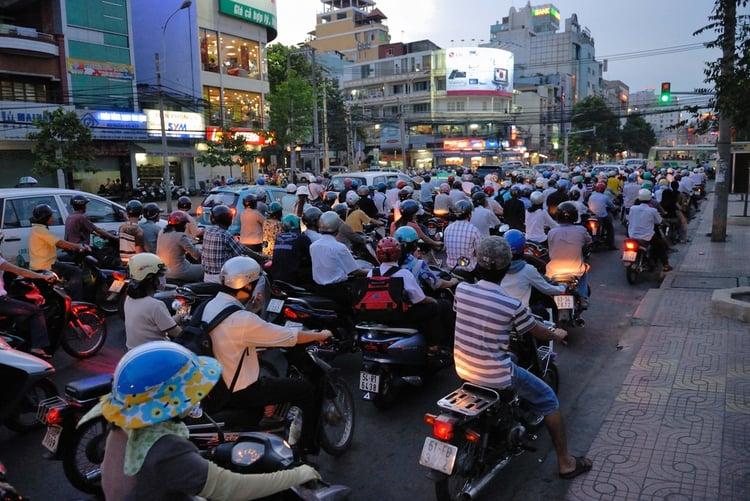Teach English in Ho Chi Minh City, Vietnam