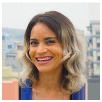 Sandra Wagner - ITA Ambassador