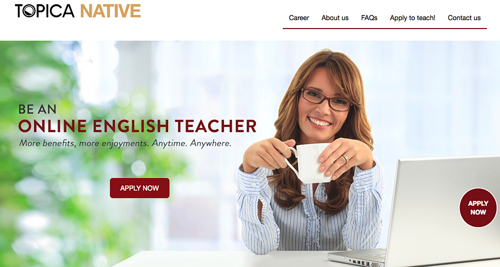 8 Companies That Hire Non-Native Speakers to Teach English Online