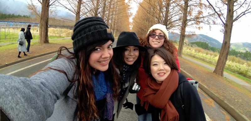 Shana is an ESL Teacher in Japan