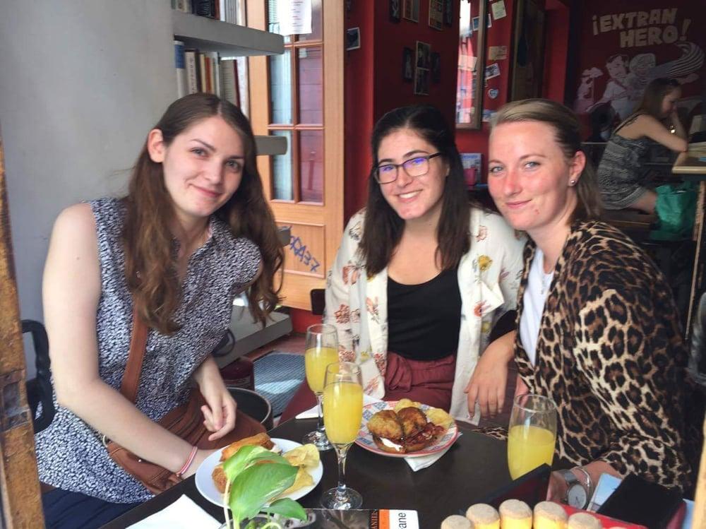 Teaching English in Madrid, Spain - Alumni Q&A with Shannon Hutchins