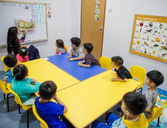Teach English in Singapore TEFL