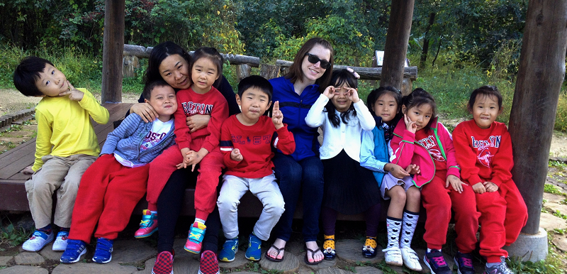 How to get TEFL certified to teach English abroad