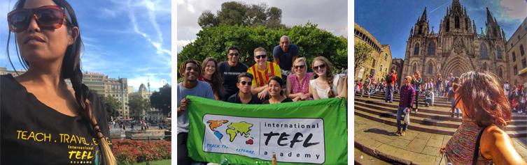 Teach English in Spain on a Student Visa Program