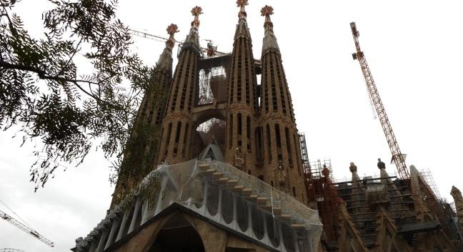 Alumni Stories - Teaching English in Barcelona, Spain