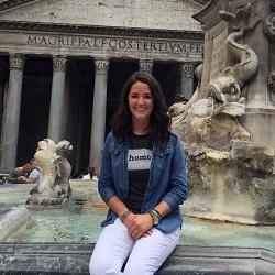 Alumni Stories - Teaching English Abroad