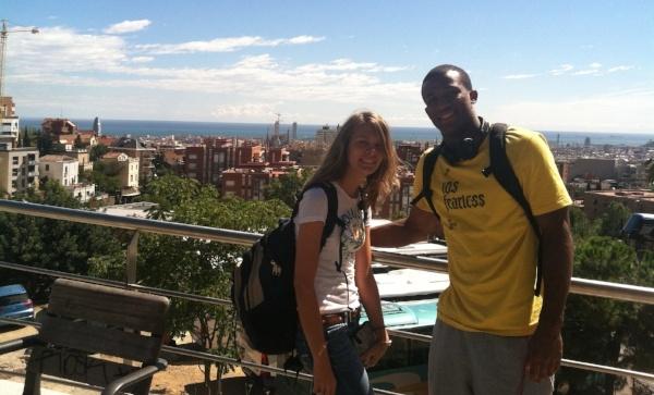 International TEFL Academy Barcelona