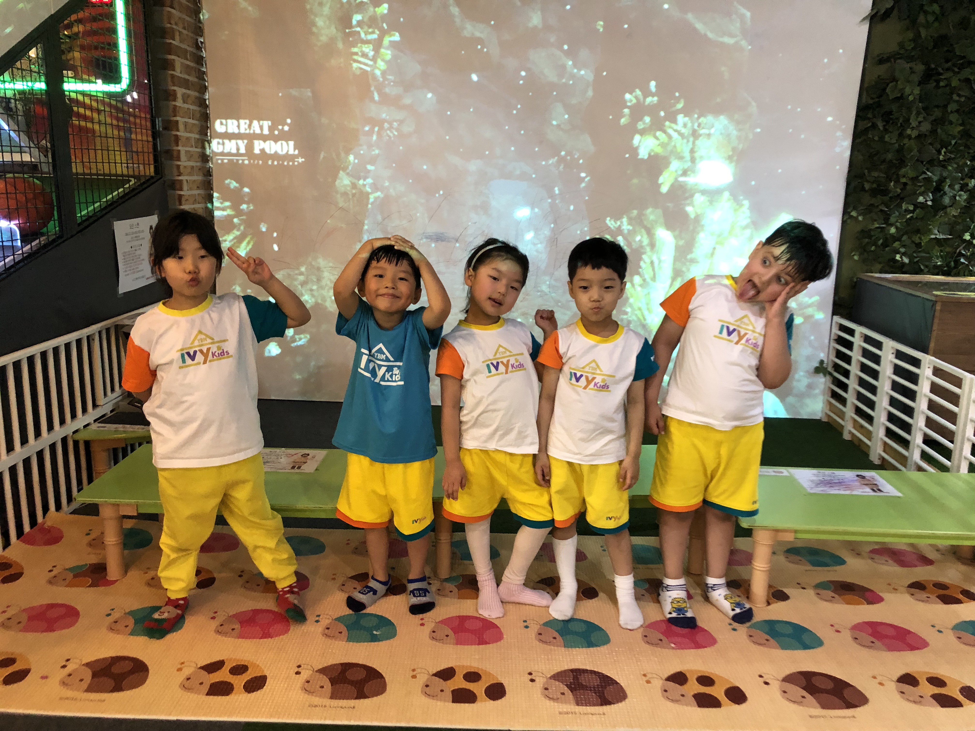 Teach English Abroad South Korea