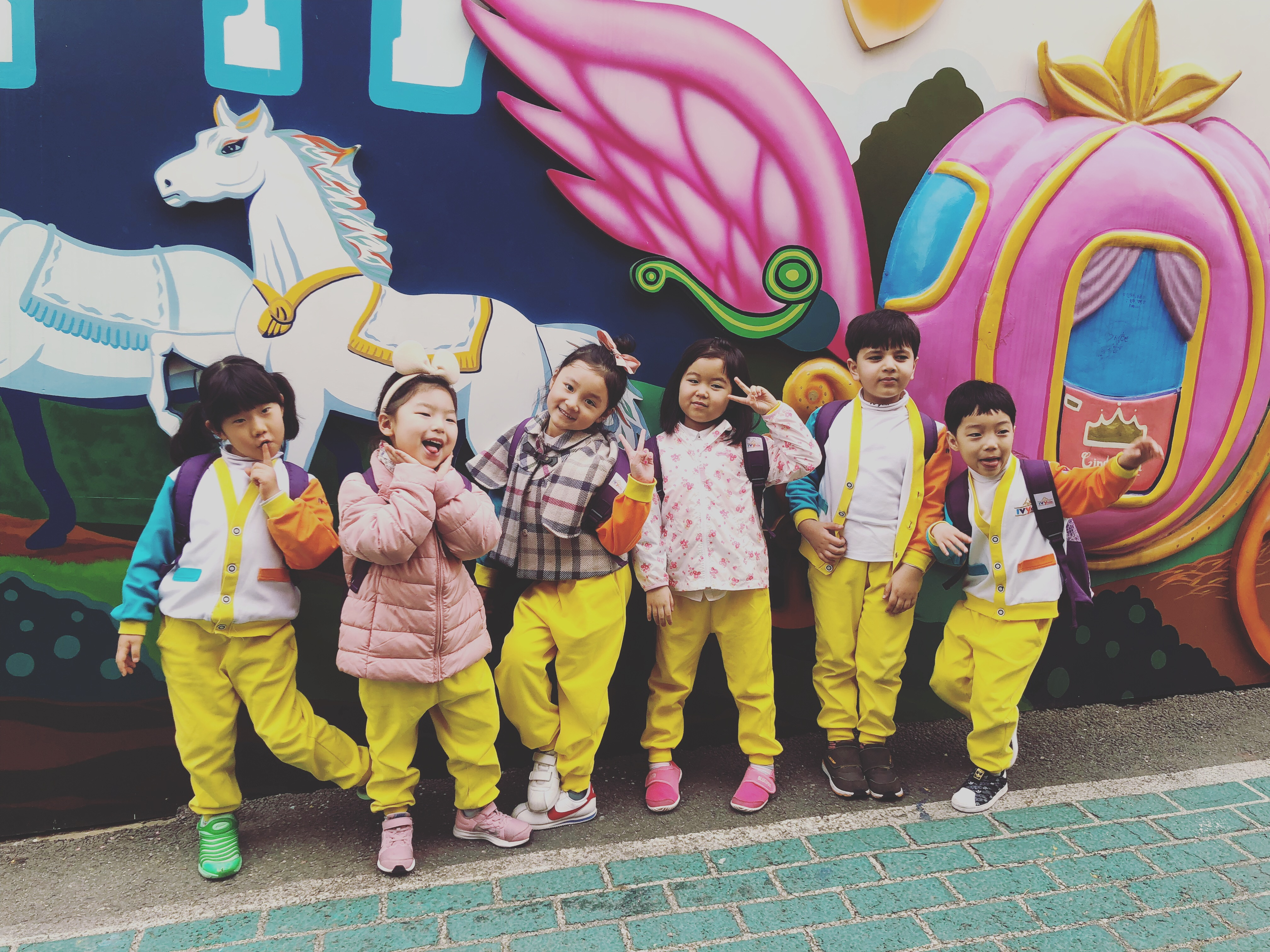 South Korea TEFL