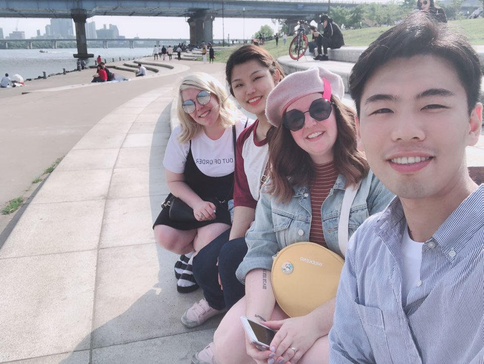 Teaching English in Incheon, South Korea - Alumni Q&A with Stacy Sullivan