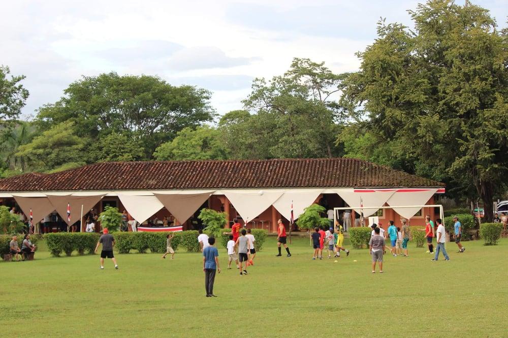 Teach English Online Costa Rica