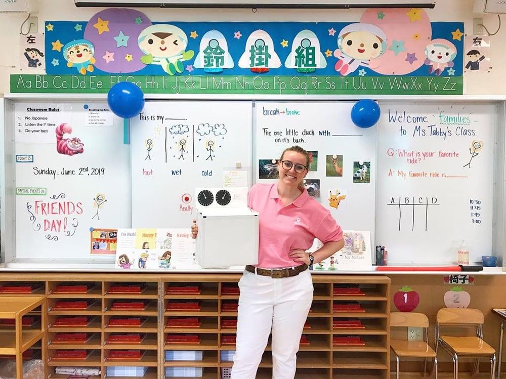 Money & Teaching English Abroad TEFL