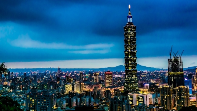 English teaching jobs Taiwan