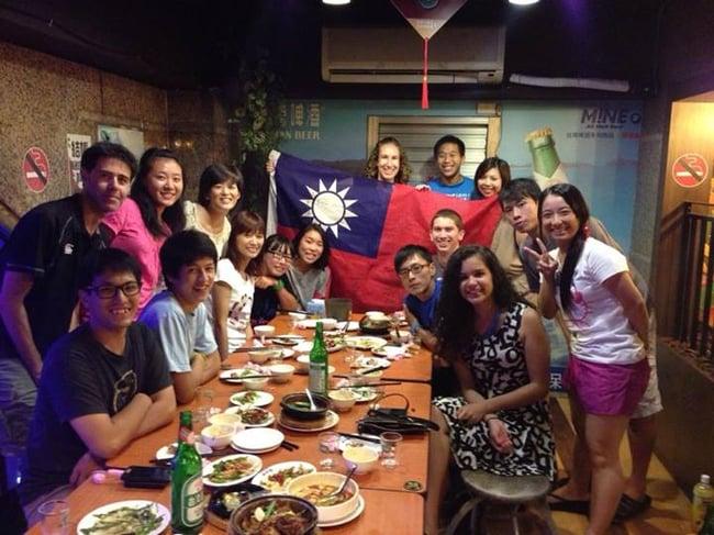 TEFL Certification for teaching English in Taiwan