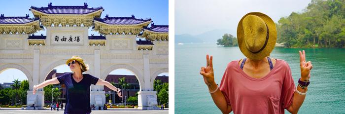 City Fact Sheets: Living in Changhua, Taiwan