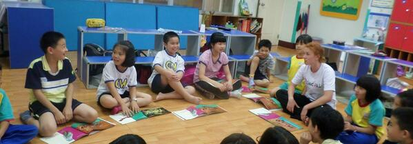 Requirements to teach ESL in Taiwan