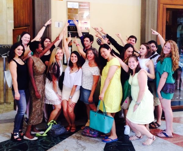 TEFL Course Florence Italy Germany