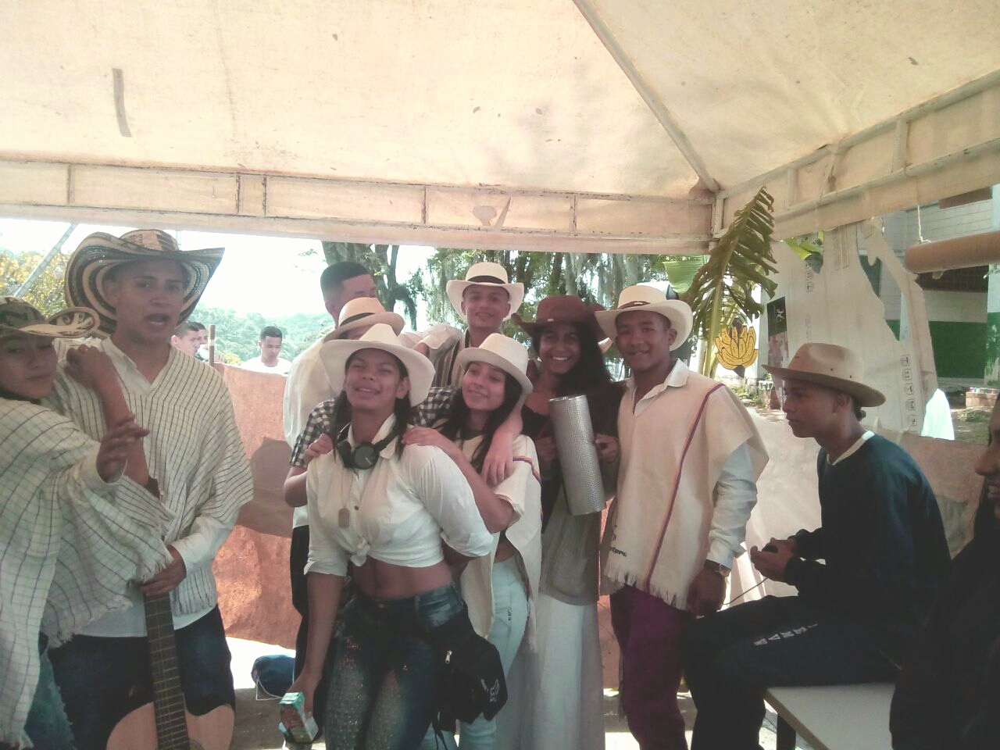 Teach English in Medellin, Colombia
