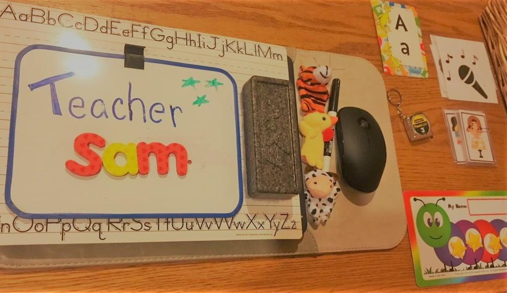 Teach English Online - Sam Kg - VIPKID