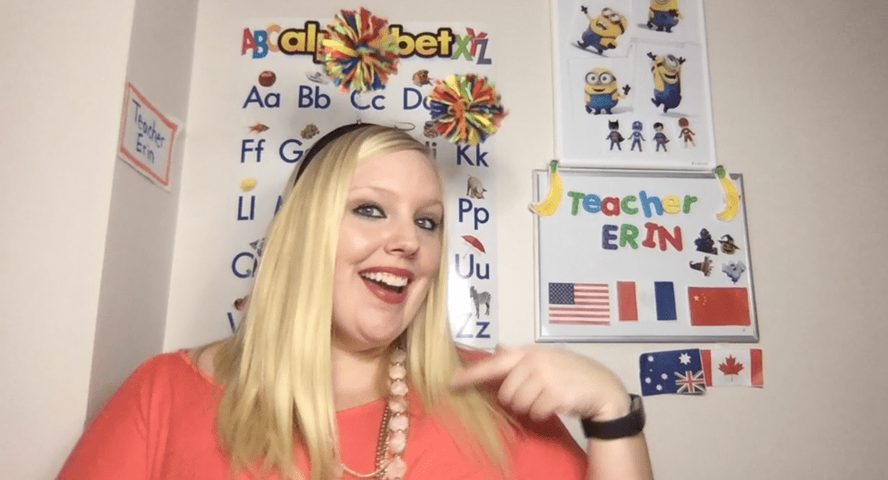 graphic relating to Vipkid Printable Props known as 6 Vital Elements Clroom Props for Instruction English