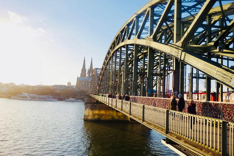 Best things to see and do in Cologne, Germany