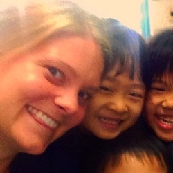 Kirsten Iverson - Reviews TEFL Courses in Thailand