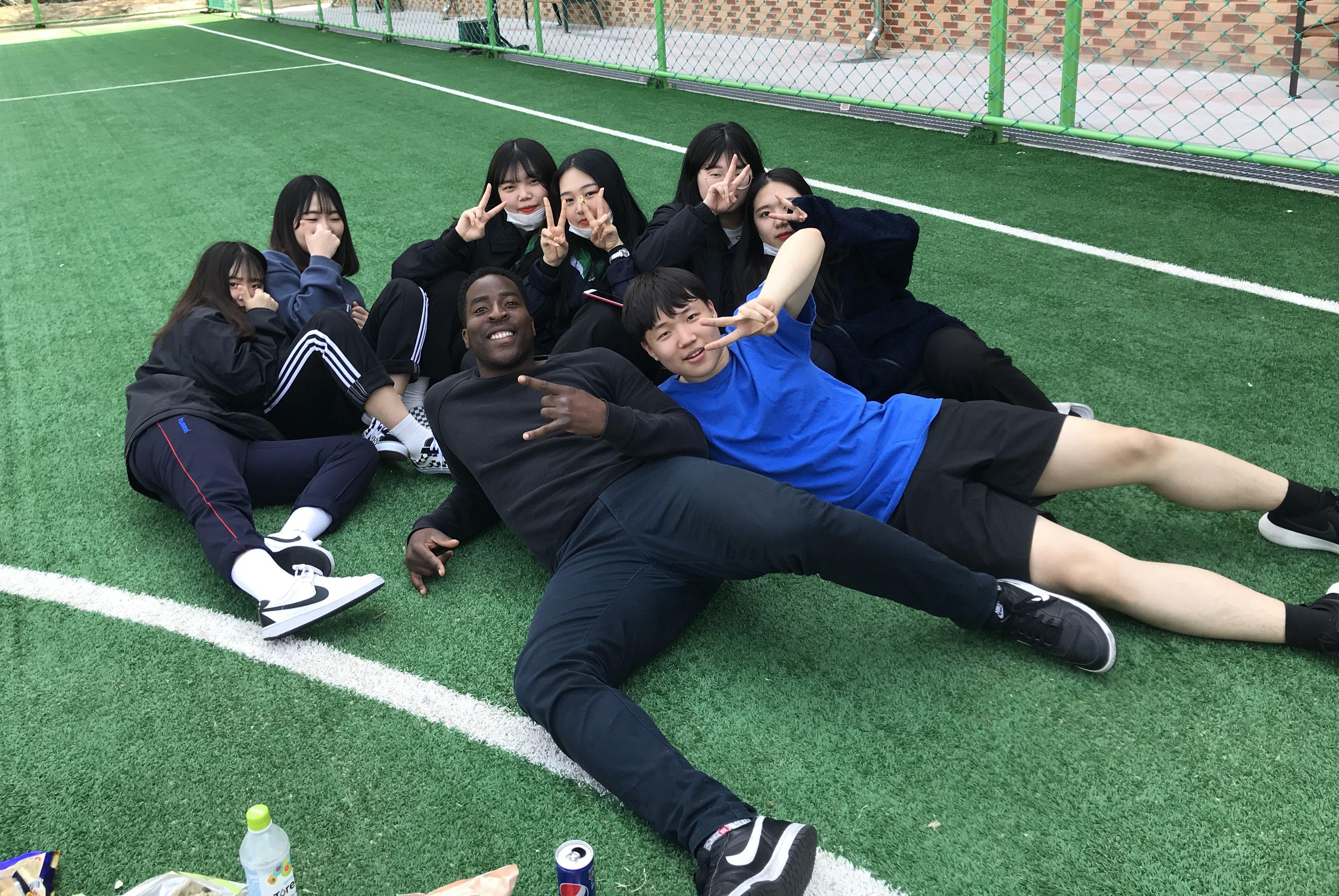 EPIK Program Teach English in South Korea