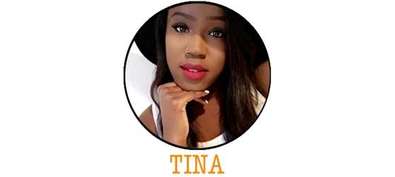 Meet our Berlin Ambassador - Tina!
