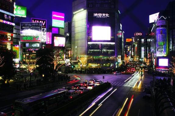 Tokyo-Cybercity