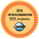 TOP-RATED TEFL CERTIFICATION ORGANIZATION - International TEFL Academy