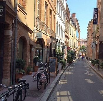 Earn your TEFL Certification in Toulouse, France