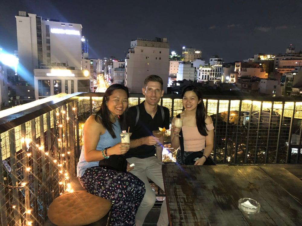 Vietnam TEFL