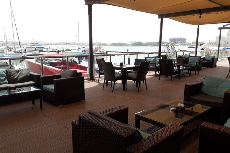 Tucano Bar - Ras al Khaimah - United Arab Emirates - Katie Ayers