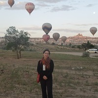 The benefits of teaching English in Turkey