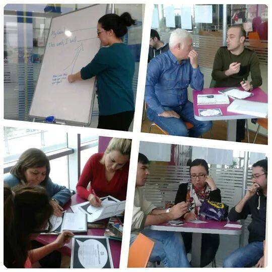 Teaching English in Turkey for women