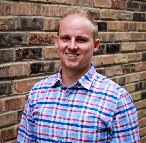 Tyler Parsons - ITA Advisor