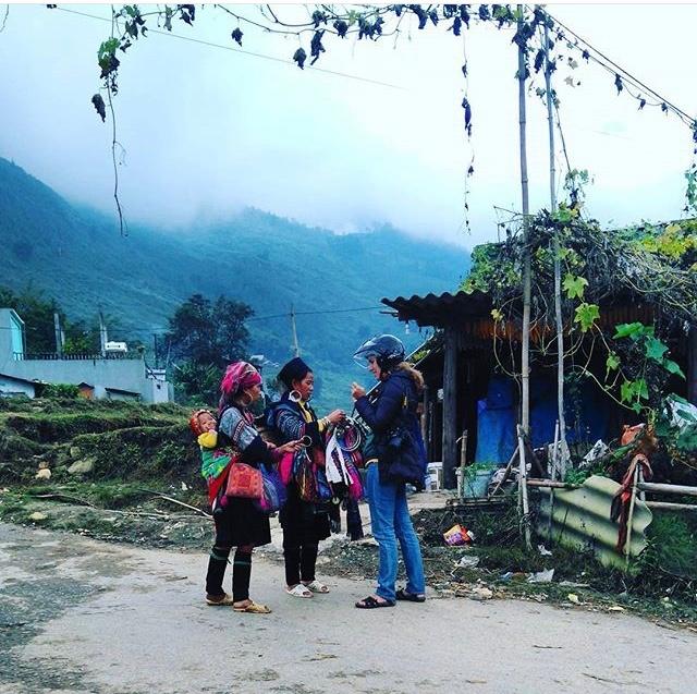 Teach English abroad Vietnam