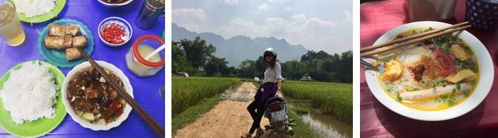 Hanoi, Vietnam Fact Sheet