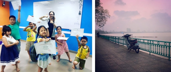 Learn how to get a visa to teach English in Vietnam