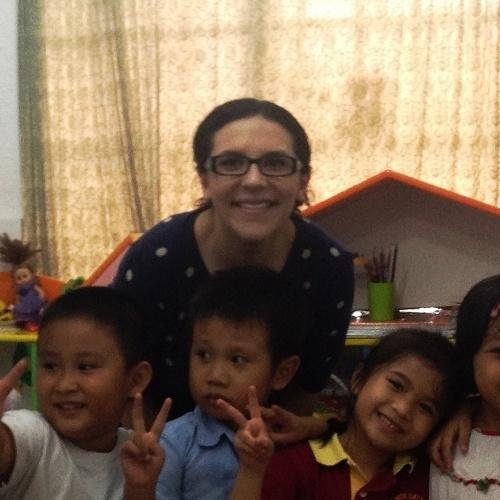 Teaching English in Asia - Vietnam