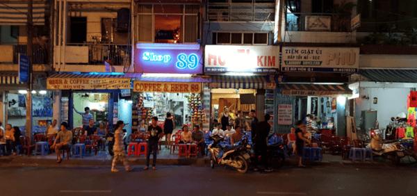Life as an English teacher in Vietnam