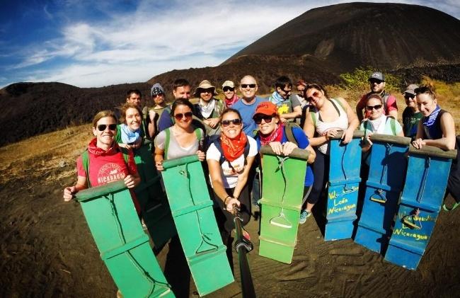 Teach English in Nicaragua Visa Process
