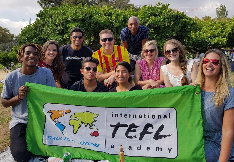 Teach English Abroad in 2018