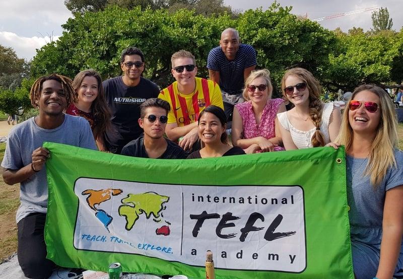 Best English Teaching Jobs Overseas in 2019