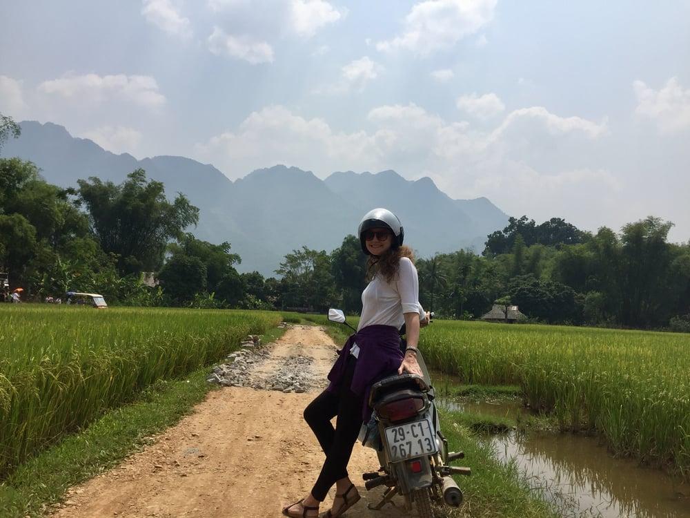 Vietnam TEFL Visa