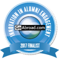 Innovation In Alumni Engagement Award Finalist