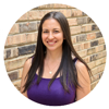 Meet the Presenter - Amanda Saccaro